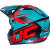 HJC CS-MX II Madax Motocross Helmet Thumbnail 7