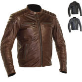 Richa Daytona 2 Leather Motorcycle Jacket