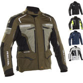 Richa Touareg 2 Motorcycle Jacket