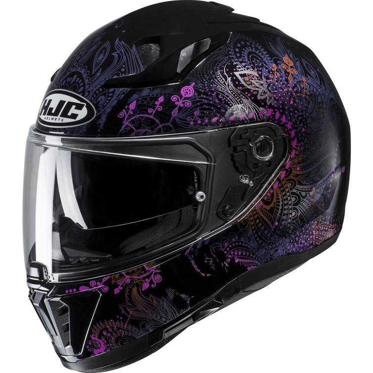HJC I70 Varok Motorcycle Helmet