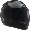 Bell Qualifier Solid Motorcycle Helmet & Visor Thumbnail 10