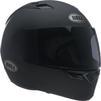 Bell Qualifier Solid Motorcycle Helmet & Visor Thumbnail 11