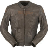 Furygan Stuart Leather Motorcycle Jacket