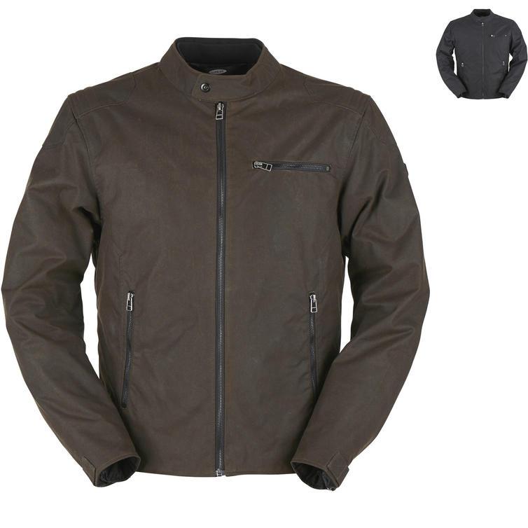 Furygan Bruce Motorcycle Jacket