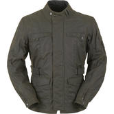 Furygan Thruxton Wax Motorcycle Jacket