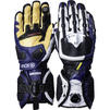 Knox Handroid MK4 Leather Motorcycle Gloves