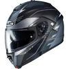 HJC IS-MAX II Cormi Flip Front Motorcycle Helmet & Visor