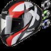 Shox Sniper Evo Sharpe Motorcycle Helmet Thumbnail 1