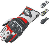 Held Evo-Thrux 2 Leather Motorcycle Gloves