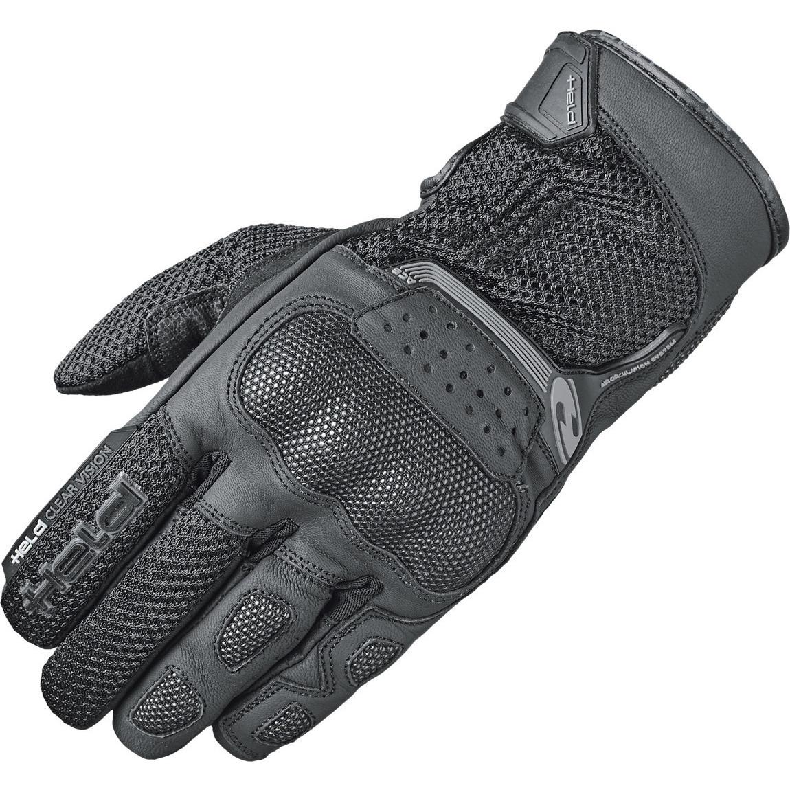 Desert Gloves Held