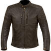 Merlin Draycott Leather Motorcycle Jacket