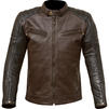 Merlin Chase Leather Motorcycle Jacket