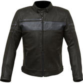 Merlin Holden Leather Motorcycle Jacket