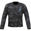 Merlin Covert Camo Wax Motorcycle Jacket
