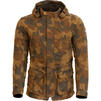 Merlin Belmot Camo Wax Motorcycle Jacket