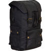 Merlin Ashby Classic Wax Motorcycle Rucksack