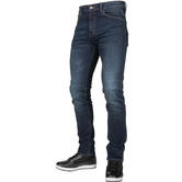Bull-It Tactical SP75 Icon Slim Fit Blue Motorcycle Jeans