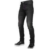 Bull-It Tactical SP75 Stone Slim Fit Black Motorcycle Jeans