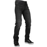 Bull-It Tactical SP75 Stone Straight Fit Black Motorcycle Jeans