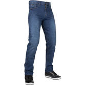 Bull-It Tactical SP75 Trident Straight Fit Blue Motorcycle Jeans