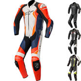 Alpinestars GP Force CE Leather Motorcycle Suit