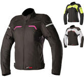 Alpinestars Stella Hyper DryStar Ladies Motorcycle Jacket