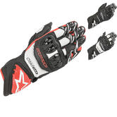 Alpinestars GP Pro R3 CE Leather Motorcycle Gloves