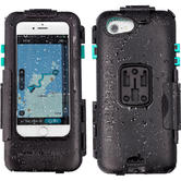Ultimateaddons Waterproof Tough Mount Case for Apple iPhone 6-6S-7-8 4.7""