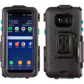 Ultimateaddons Waterproof Tough Mount Case for Samsung Galaxy S8+