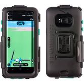 Ultimateaddons Waterproof Tough Mount Case for Samsung Galaxy S8