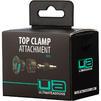 Ultimateaddons M6 Handlebar Top Clamp Bolt Attachment + 3 Prong Adapter V2