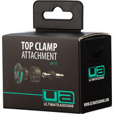 Ultimateaddons M10 Handlebar Top Clamp Bolt Attachment + 3 Prong Adapter V2