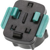 Ultimateaddons 25mm to 3 Prong Adapter V2