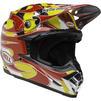 Bell Moto-9 MIPS McGrath Replica Motocross Helmet Thumbnail 6