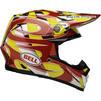 Bell Moto-9 MIPS McGrath Replica Motocross Helmet Thumbnail 7