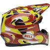 Bell Moto-9 MIPS McGrath Replica Motocross Helmet Thumbnail 8
