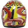 Bell Moto-9 MIPS McGrath Replica Motocross Helmet Thumbnail 9