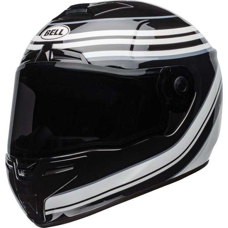 Bell SRT Vestige Motorcycle Helmet