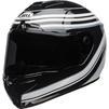 Bell SRT Vestige Motorcycle Helmet Thumbnail 1
