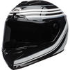 Bell SRT Vestige Motorcycle Helmet Thumbnail 2