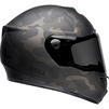 Bell SRT Stealth Motorcycle Helmet Thumbnail 7