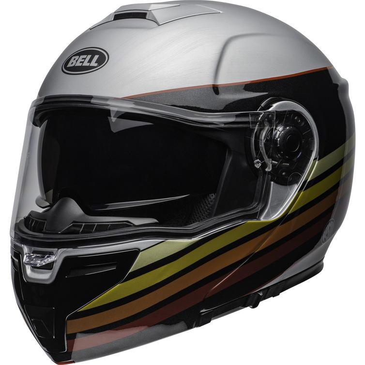 Bell SRT Modular RSD Newport Flip Front Motorcycle Helmet