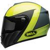Bell SRT Modular Presence Flip Front Motorcycle Helmet Thumbnail 6