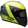 Bell SRT Modular Presence Flip Front Motorcycle Helmet Thumbnail 12