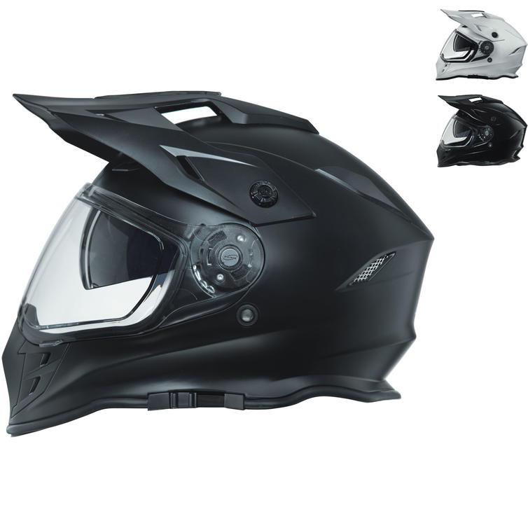 Axo EMX Dual Sport Helmet