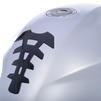 Oxford Arachnid Gel Spine Motorcycle Tank Protector