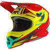 Oneal 3 Series Riff 2.0 Motocross Helmet Thumbnail 3