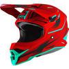 Oneal 3 Series Riff 2.0 Motocross Helmet Thumbnail 6