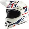 Oneal 3 Series Riff 2.0 Motocross Helmet Thumbnail 7