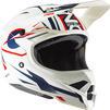 Oneal 3 Series Riff 2.0 Motocross Helmet Thumbnail 12